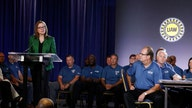 GM sues Fiat Chrysler alleging its rival bribed auto workers union
