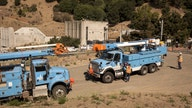 PG&E issues 'all clear' to end latest fire-prevention power outage in California