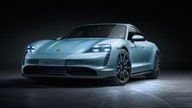 Porsche betting Taycan can take on Tesla in electric car race