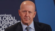 Goldman CEO David Solomon takes $10M pay cut for Malaysian investment scandal