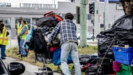 California Gov. Newsom needs 'significant' revenue to combat homelessness