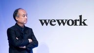 SoftBank slides after WeWork bailout spurs scrutiny of high-risk investments