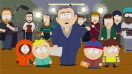 'South Park' hoping for its streaming rights to head north of $500M
