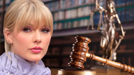 Taylor Swift can't shake off this legal battle
