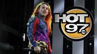 'Capitalism trumps all': Radio station blacklists rapper unless fans create demand