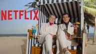 Netflix sued by Panama Papers law firm seeking to block movie release