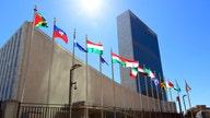 UN diplomats talk peace, bring COVID