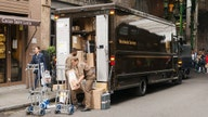 UPS: Holiday season package returns to hit a record high
