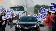 GM strike forces unpaid workers to skimp on groceries, seek part-time work