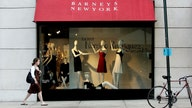 Businessman submits competing Barneys bid
