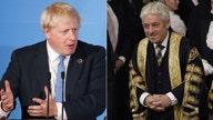 UK Parliament blocks Brexit vote on Boris Johnson deal