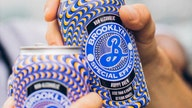 Brooklyn Brewery Special Effects beer leaves booze out of it