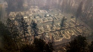 Film and TV productions halted as California wildfires rage