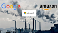 Amazon, Microsoft and others pursue deals with Big Oil amid employee outcry