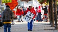 Pay is not the only economic issue for striking Chicago teachers