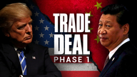 US-China trade deal near, but Trump not signing yet