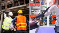 Manufacturing, construction signals flash red, upping recession concerns