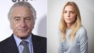 Woman who sued Robert De Niro seeks to dismiss his own lawsuit