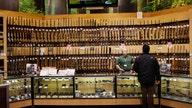 'VOTING WITH WALLETS': Gun sales skyrocket this holiday season