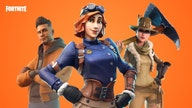 Fortnite's latest season ends and now the game is gone