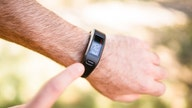 Garmin developing wearable technology to help save lives
