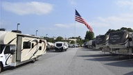 Camping World CEO Marcus Lemonis settles dispute over giant US flag