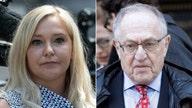 Judge rules on Alan Dershowitz's bid to dismiss Epstein accuser's lawsuit