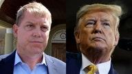 Trump weighs in on UBS banker's Anguilla arrest