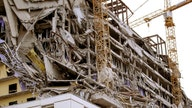 Hard Rock Hotel construction project collapses in New Orleans, leaving 1 dead and 2 still missing