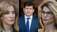 Big-time lawyer sentenced to 1 month in prison, $50k fine in college admissions scandal