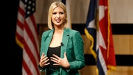 Ivanka Trump promotes president's job opportunity initiative in Kansas