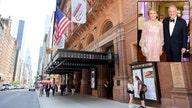 Fmr. Citigroup CEO Sandy Weill and wife become Carnegie Hall's first $100 million donor