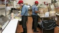 Online ordering boom sparks secret mini-restaurants hiding in kitchens