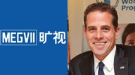 Hunter Biden's BHR owns stake in Chinese company blacklisted by US
