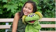 'Sesame Street' addresses addiction epidemic: 'We're not alone'