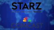 Starz, Comcast battle heats up