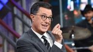 Coronavirus causes Stephen Colbert to broadcast from home