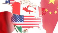 Trade trifecta: USMCA, Japan and now China