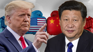 China hacked US manufacturers before trade talks, cyberwar experts say