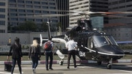 Uber helicopter ride was briefly cheaper than car ride for random users