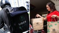 Uber to acquire majority stake in grocery delivery company