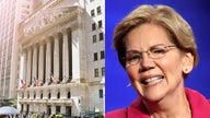 Wall Street, Warren relations thaw as she inches closer to front-runner