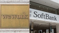 SoftBank's $3B WeWork financing talks stall with Japan banks