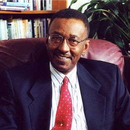 Walter Williams