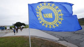 Another UAW ex-official pleads guilty in corruption scandal: 'I apologize'
