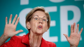 Here are the tax hikes Warren could use to pay for Medicare-for-all