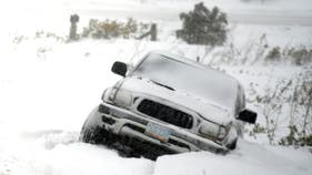 October blizzard prompts emergency action in North Dakota