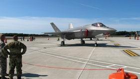 Lockheed lowers price of F-35 fighter jet