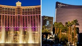 Vegas reshuffled: MGM sells casinos, Steve Wynn faces ban