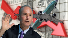 BRACE FOR TURBULENCE? Here's what Boeing's CEO plans to tell Congress